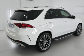 2019 Mercedes-Benz Gle-class V167 GLE400 d Wagon Image 2