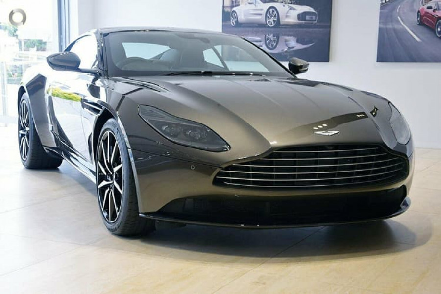 2019 MY19.5 Aston martin Db11 MY19.5 Convertible