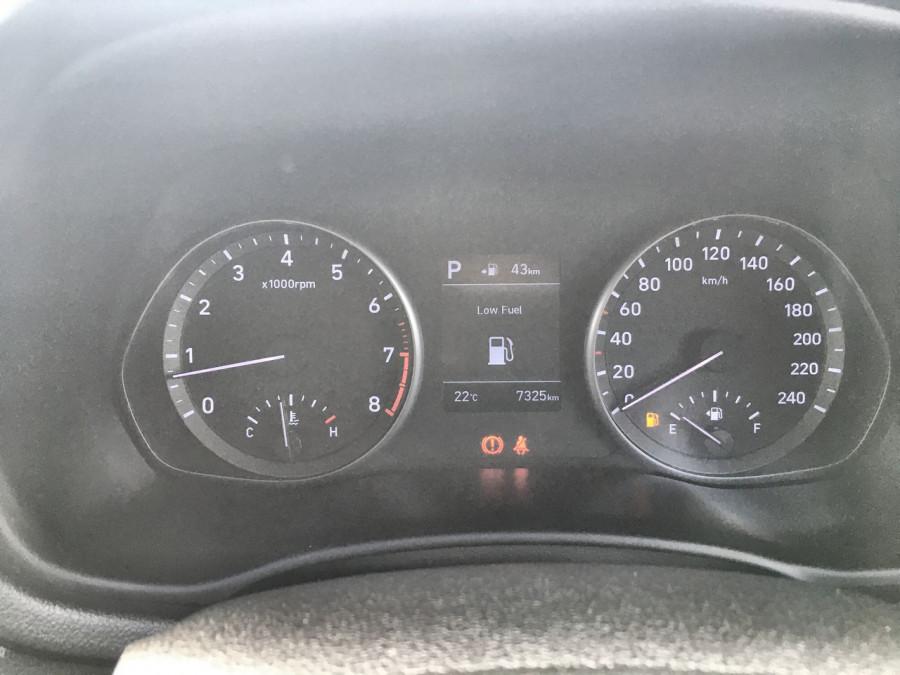 2019 Hyundai I30 PD2 MY19 Active Hatch Image 8