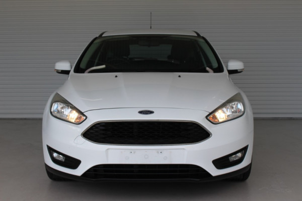 2017 Ford Focus LZ TREND Hatch Image 3