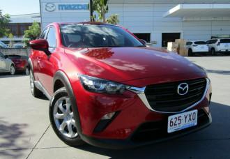 Mazda CX-3 Neo SKYACTIV-Drive FWD Sport DK2W7A