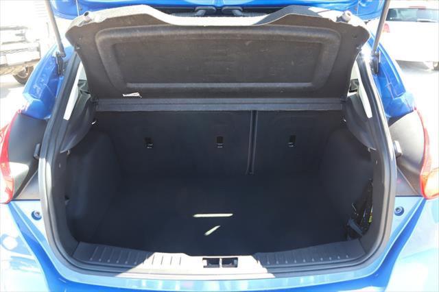 2016 Ford Focus LZ Sport Hatchback Image 6