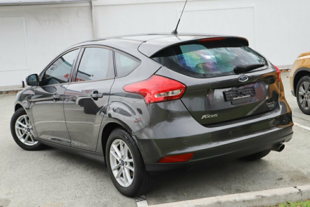 2016 Ford Focus Trend