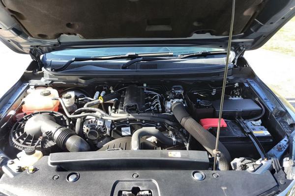 2016 Mazda BT-50 UR0YD1 XT Ute Image 3