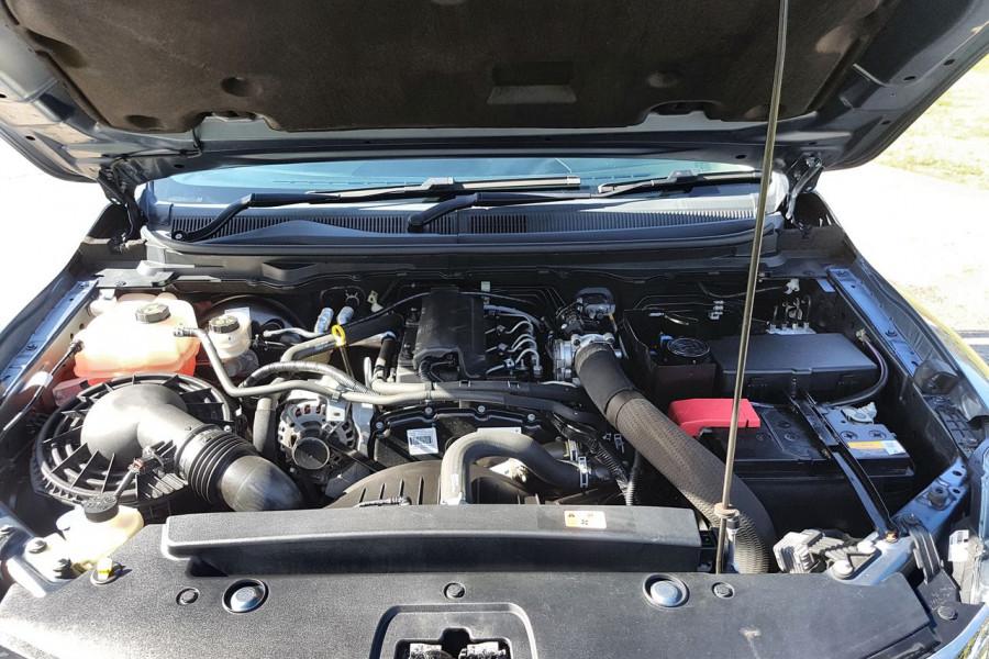 2016 Mazda BT-50 UR0YD1 XT Ute
