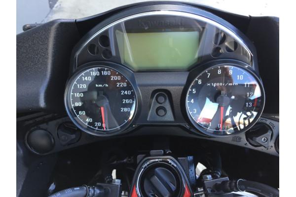 2011 Kawasaki 1400GT GT 1400GT Motorcycle Image 3