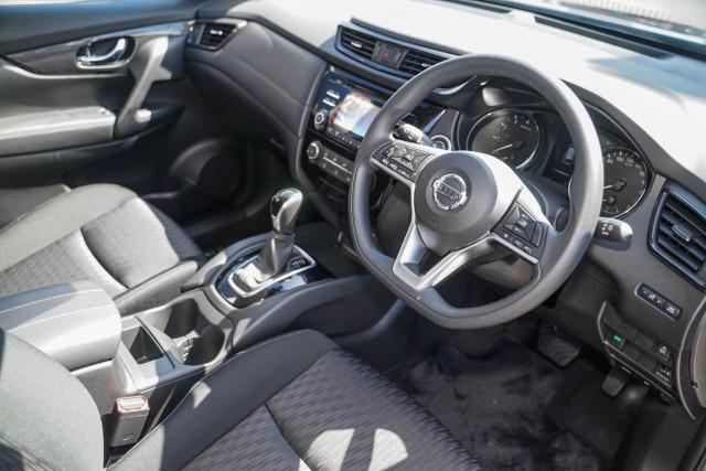 2019 Nissan X-Trail T32 Series 2 ST 2WD Suv Image 3