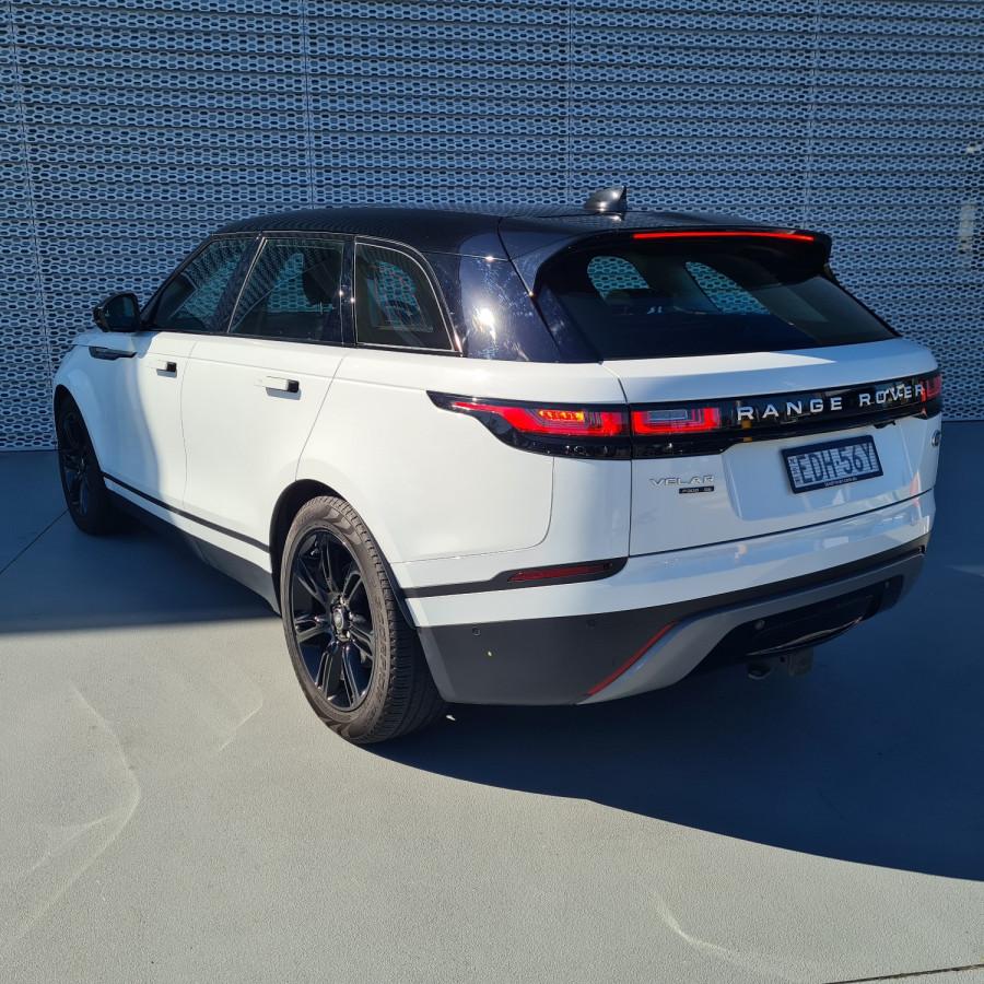 2019 MY19.5 Land Rover Range Rover Velar L560 MY19.5 P300 Suv Image 2