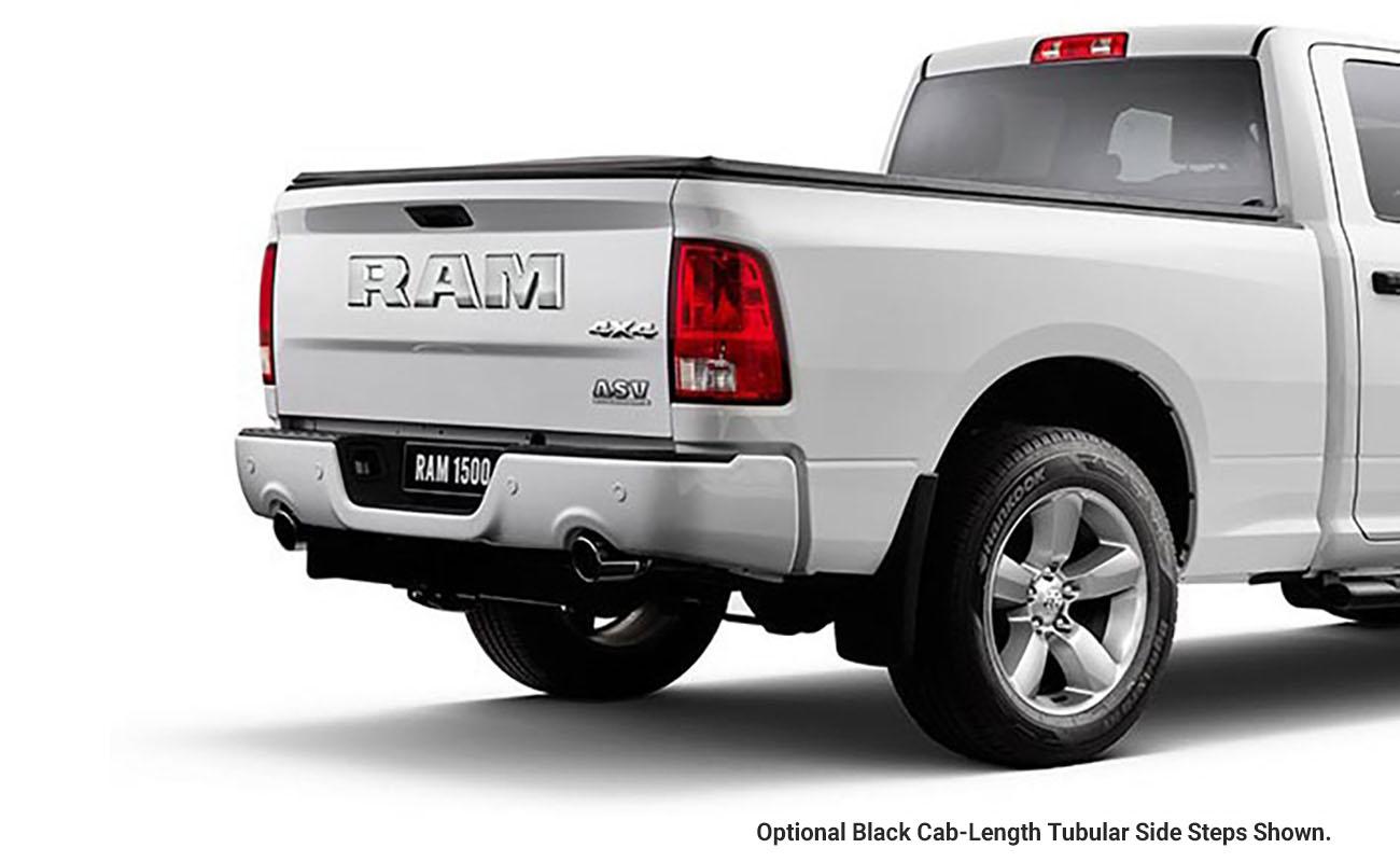 1500 Express V8 Hemi Quad Cab Capability