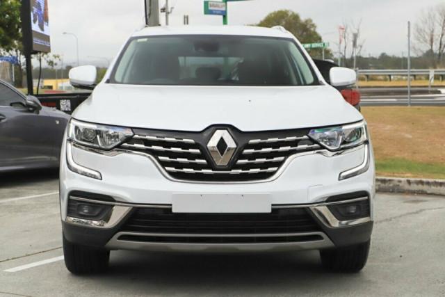 2019 Renault Koleos HZG Zen X-tronic Suv Image 7