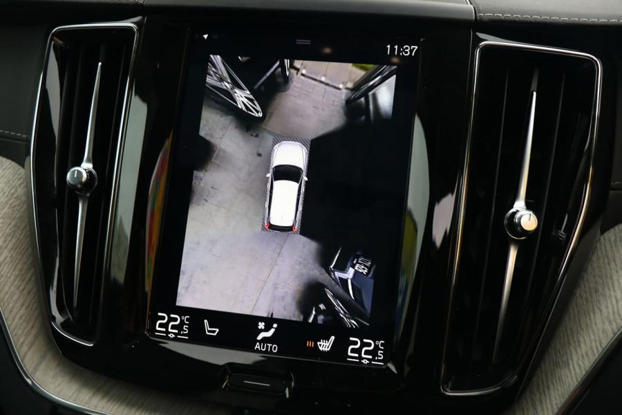 2019 Volvo XC60 UZ D4 Inscription Suv Mobile Image 4
