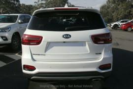2018 MY19 Kia Sorento UM GT-Line Suv
