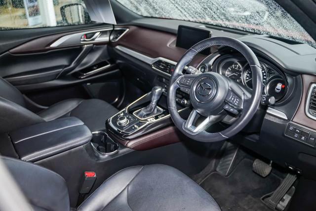 2018 Mazda CX-9 TC GT Suv Image 6