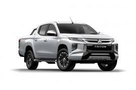 Mitsubishi Triton GLS Premium Double Cab Pick Up 4WD MR