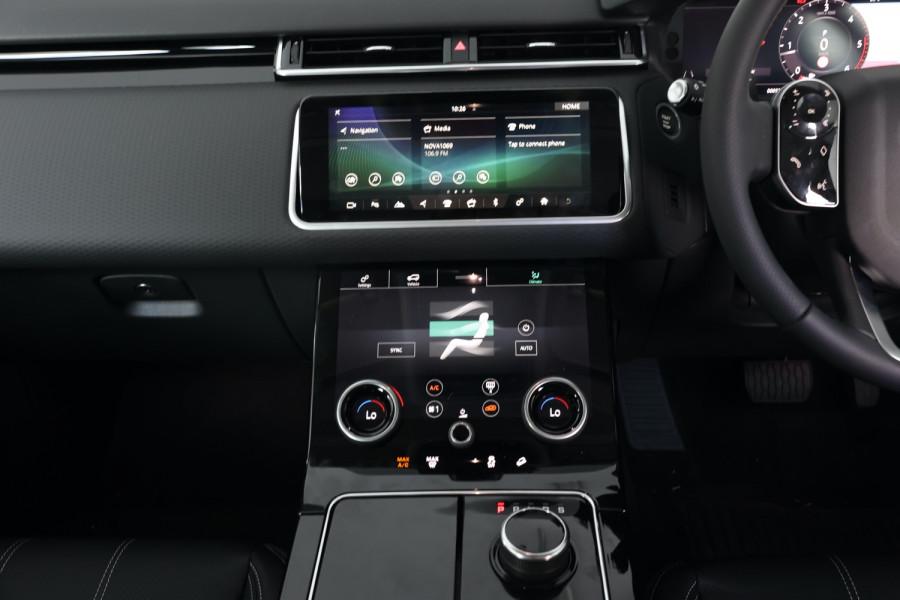 2020 Land Rover Range Rover Velar Suv Image 15