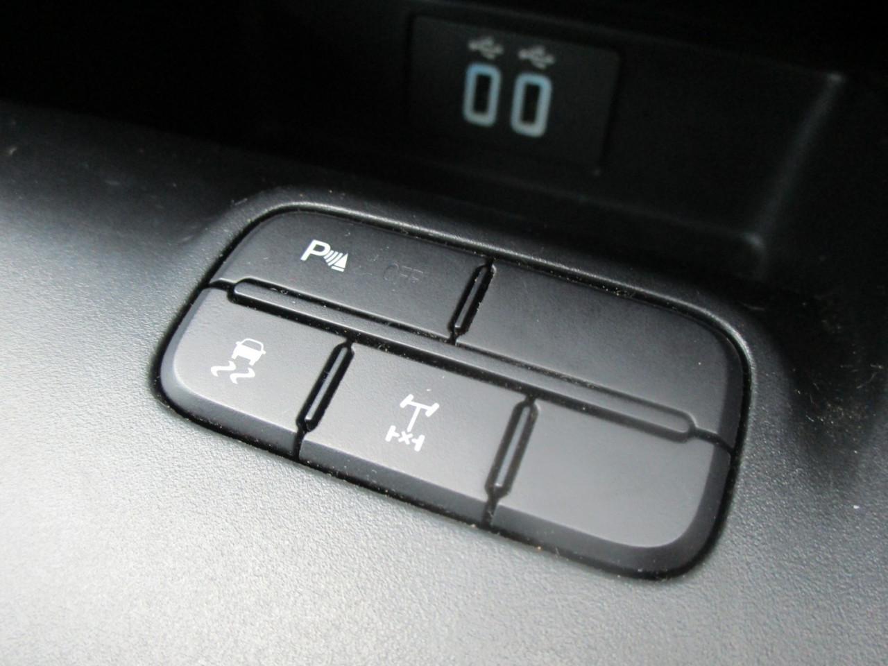2016 Ford Ranger PX MKII XLT Utility Image 18