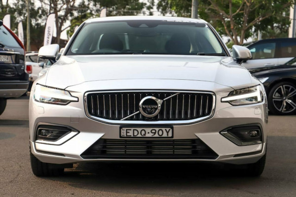 2019 MY20 Volvo S60 Z Series T5 Inscription Sedan Image 3