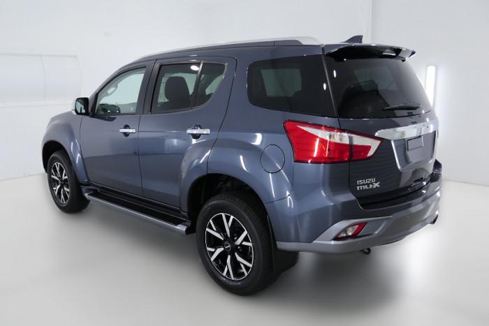 2019 Isuzu UTE MU-X LS-T 4x4 Wagon Image 18