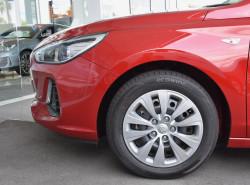 2019 Hyundai I30 PD.3 Hatchback Image 5