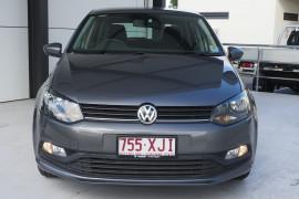 2016 Volkswagen Polo 6R MY16 66TSI Hatch Image 2