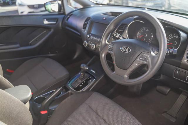 2017 Kia Cerato YD MY18 S Sedan Image 4