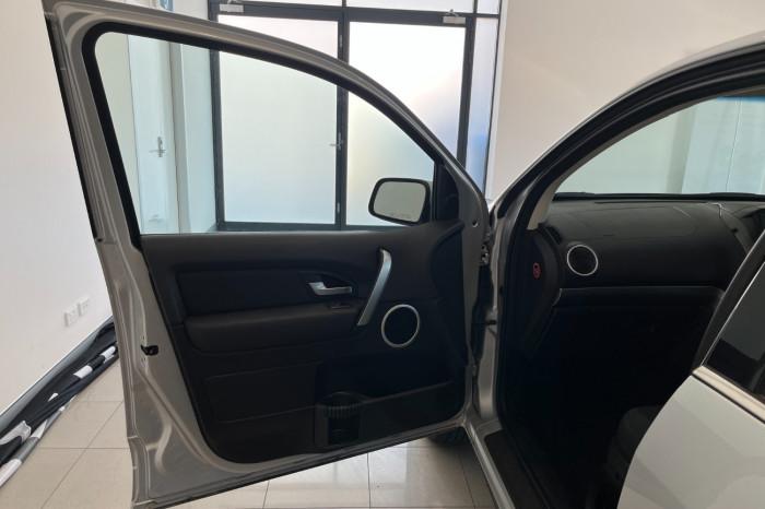 2015 Ford Territory SZ MkII TX Wagon Image 16