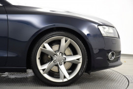 2010 Audi A5 8T MY10 Coupe Image 5