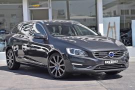 Volvo V60 Luxury F Series  D4