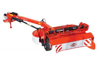New KUHN FC 1060 TL