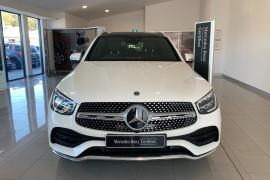 2019 MY09 Mercedes-Benz Glc-class X253 809MY GLC200 Wagon