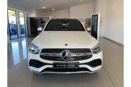 2019 MY09 Mercedes-Benz Glc-class X253 809MY GLC200 Wagon Image 2