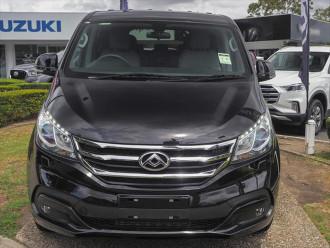 2021 LDV G10 SV7A 7 Seat Wagon image 20