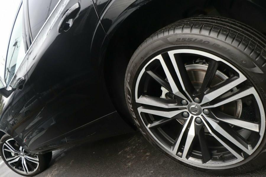 2018 Volvo XC60 T6 R-Design Suv Image 4