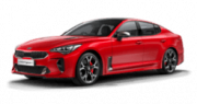kia Stinger accessories Cairns