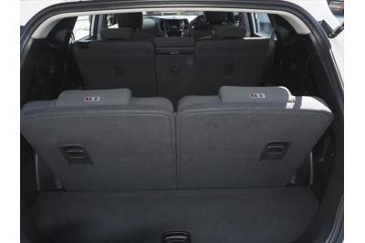 2014 Hyundai Santa Fe DM2 MY15 Active Suv Image 3