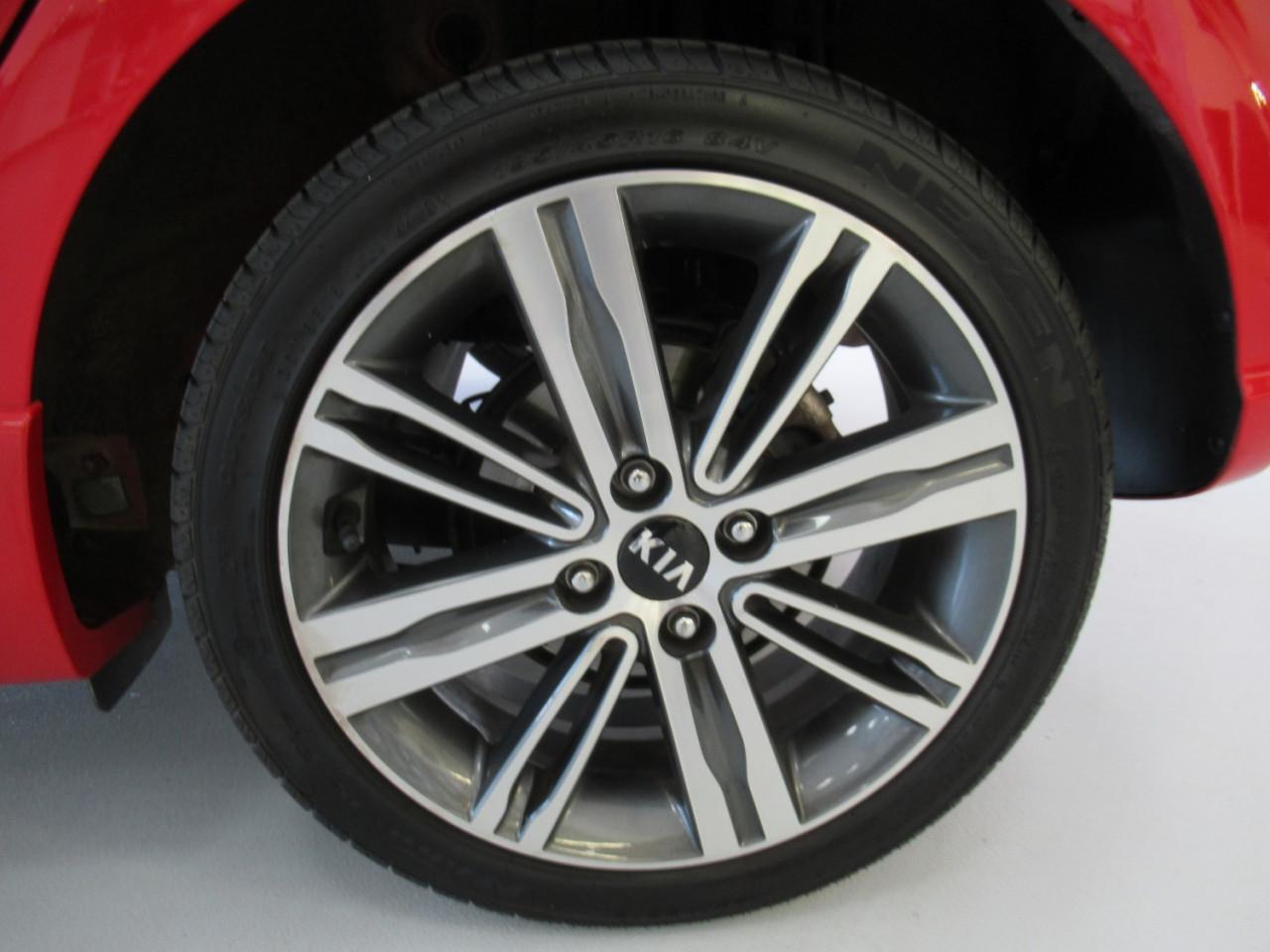 2018 MY19 Kia Picanto JA GT-Line Hatchback Image 11