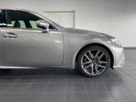 2014 Lexus Is GSE30R 250 F Sport Sedan