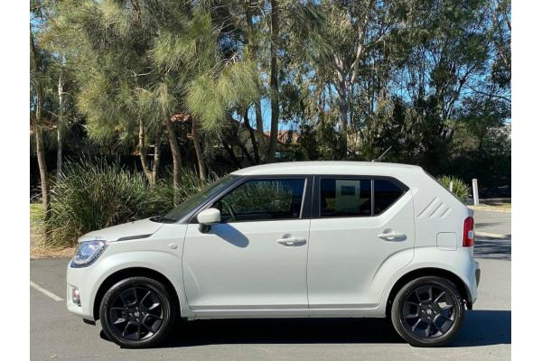 2019 Suzuki Ignis MF GLX Suv Image 4