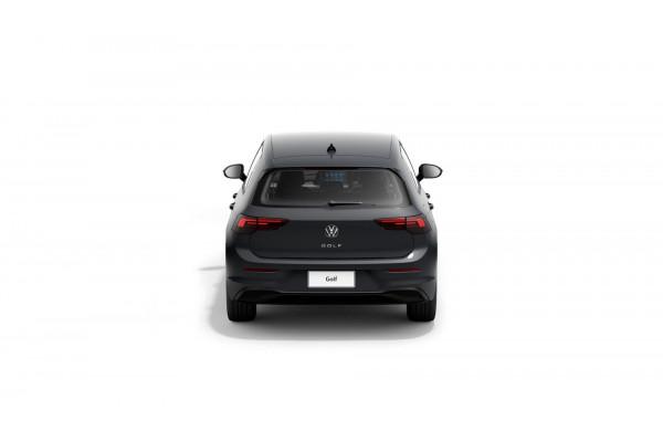 2021 Volkswagen Golf 8 110TSI Life Hatchback Image 4