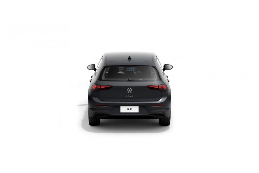 2021 Volkswagen Golf 8 110TSI Life Hatchback