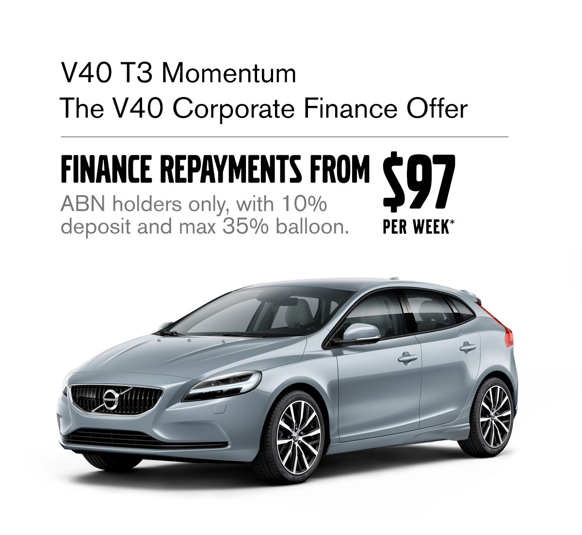 V40 T3 Momentum Corporate Finance Offer