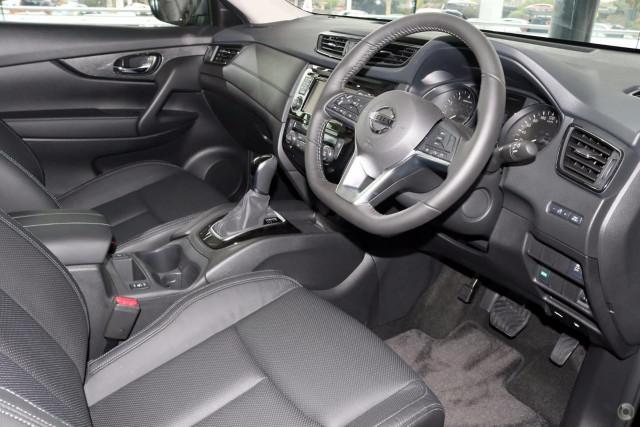 2019 Nissan X-Trail T32 Series 2 ST-L 2WD 7 Seats Suv Image 4