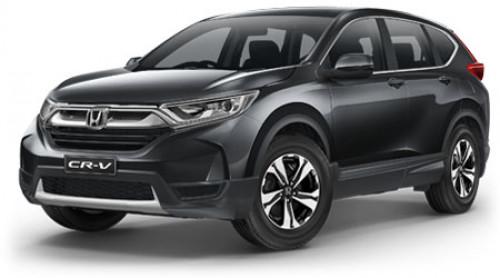 2018 Honda CR-V RW Vi 2WD Suv