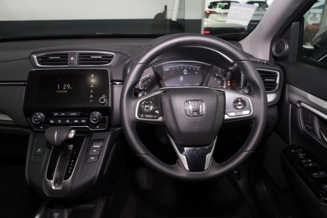 2018 Honda CR-V RW  VTi-LX Suv Image 2