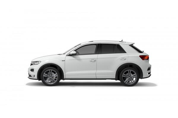 2021 Volkswagen T-Roc A1 140TSI Sport Wagon Image 2