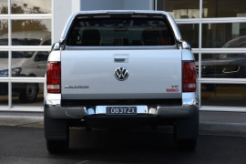 2018 MY19 Volkswagen Amarok 2H Ultimate 580 Utility Image 4