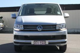 2017 MY18 Volkswagen Multivan T6 Comfortline Wagon