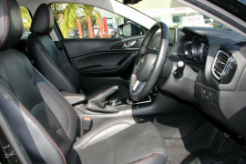 2014 Mazda 3 BM5436 SP25 SKYACTIV-MT GT Hatchback