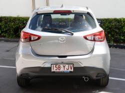 2018 Mazda 2 DJ2HA6 Genki Hatch Hatch