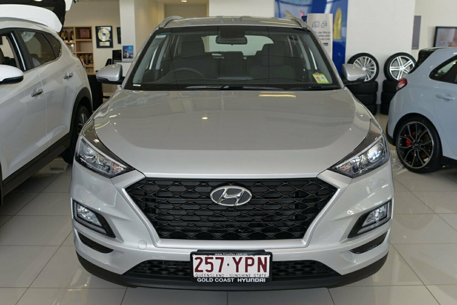 2018 MY19 [SOLD]    Image 2